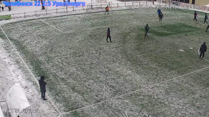 Видео обзор голов за 13.01.2018