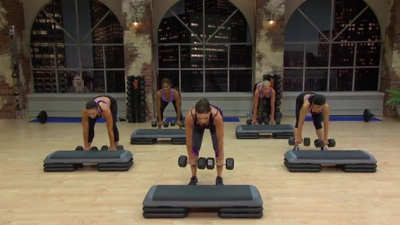 2 HiiT Circuit Lower Body Ripp with HiiT