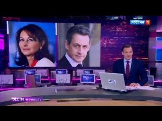 Вести в субботу с Сергеем Брилевым ( 24.03.2018 )