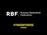 When nothing is too much for Russia - This is My House - FIBA Basketball World Cup 2019