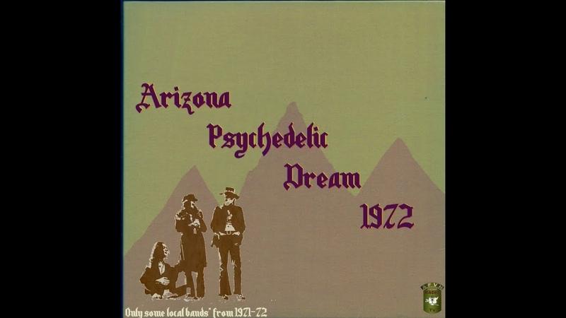 VA- Arizona Psychedelic Dream 72 [Homemade compilation]