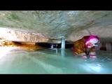 Пинежские пещеры 2017 Внедорожный клуб Свобода