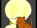 Firestar and Sandstorm AMV .:OLD:.. Огнезвёзд (Огнегрив) и Песчаная Буря. Коты-воители