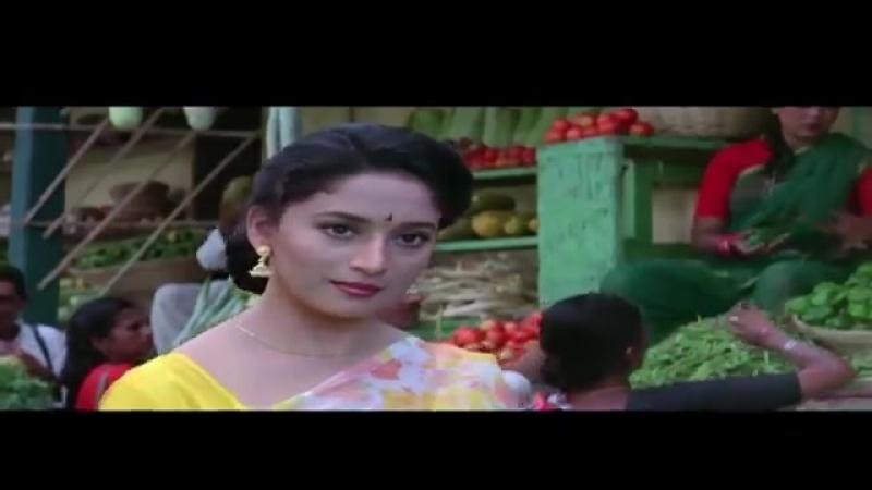 Prem Deewane - Manhar Udhas, Kavita Krishnamurthy - Jackie Shroff, Madhuri Dixit