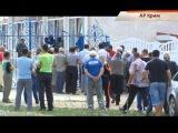 Неизвестные в камуфляже ограбили медресе в Крыму - Чрезвычайные новости, 24.06