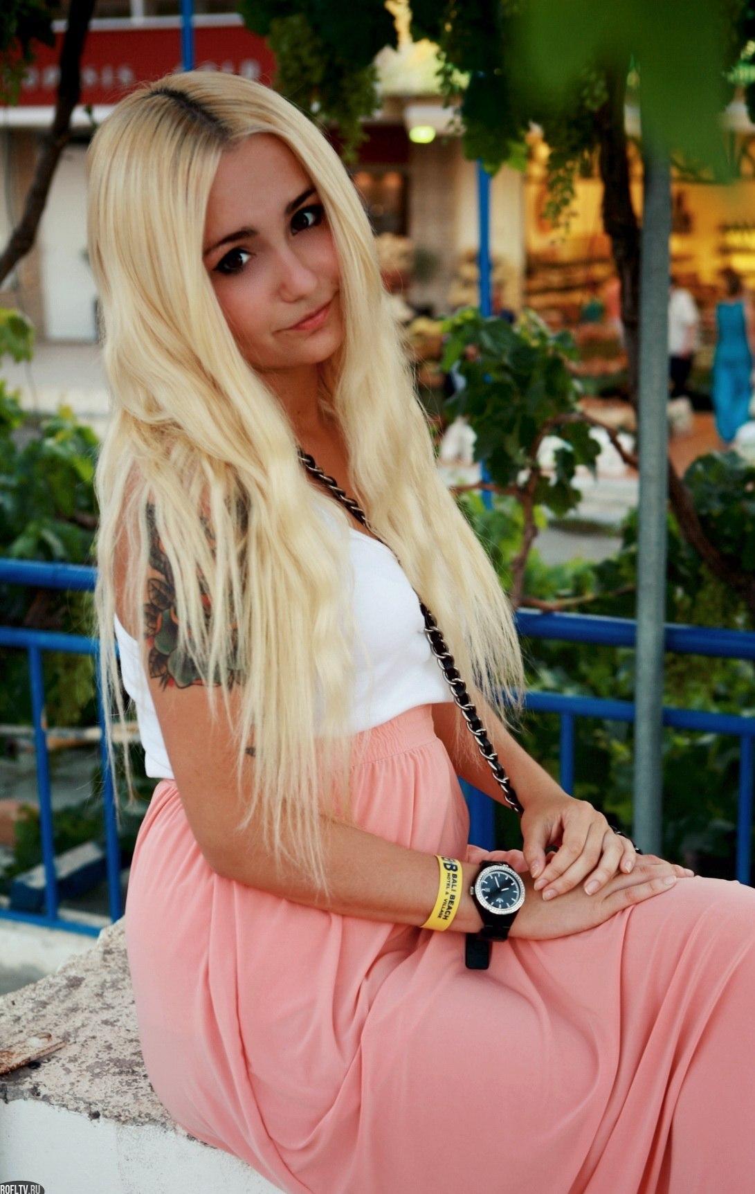 Самые красивые девушки вконтакте 10 фотография
