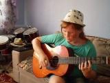 На гитаре imagine dragons Believer
