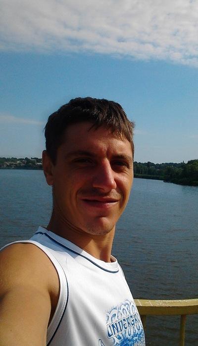 Виктор Ликарчук, 20 сентября 1987, Саврань, id170320198