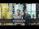 Konvoy - Konvoyeah Live at joiz