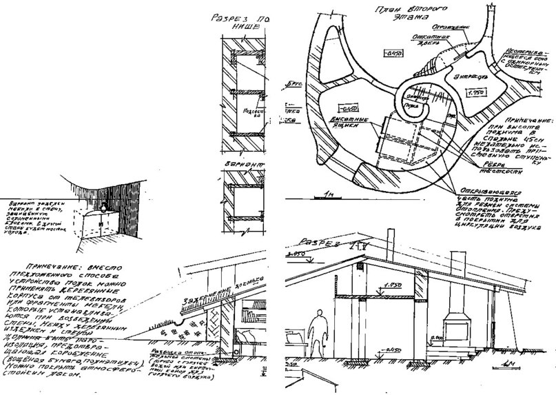 Cob House Plans On Pinterest Cob Home Round House Plans