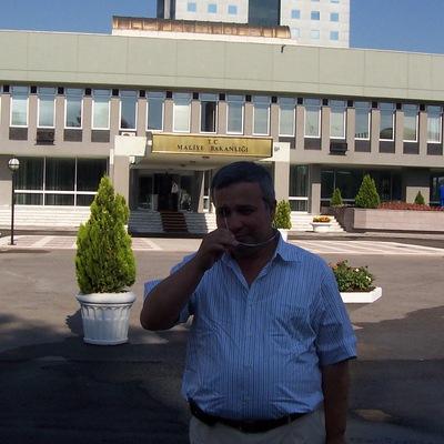 Mehmet Kaynak, 14 марта 1965, Смоленск, id214990770