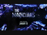 The Magicians Season 4 WTF Promo (HD)