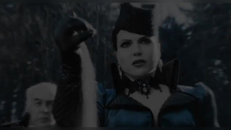 Evil Queen || Regina Mills