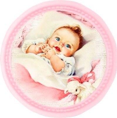 Скрапбукинг картинки ребенка