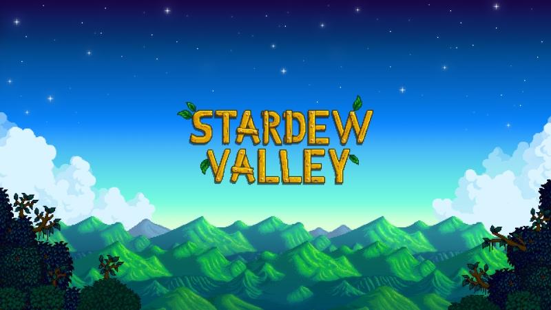 Stardew Valley: Обустраиваем дачу. Кооп №2