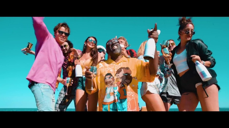 Marvin Aloys- Lipstick In My Bed ft Aniff Akinola [ Official Music Video ]