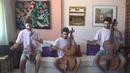 David Cassetti - Counterpoint/Contrapuncto 070825 - Viol trio - Old Style
