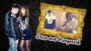 HYORIN효린 ♡ JOOYOUNG주영 feat. IRON아이언 - Erase (지워) by Alyssa R. ♡ Arcee feat. Marko