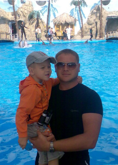 Дмитрий Белоус, 12 сентября , Сургут, id221337267