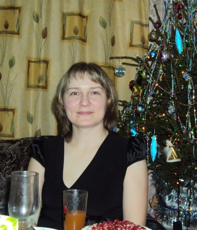 Вера Юркина, 23 июня 1980, Пермь, id56018347