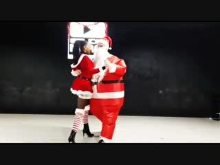 Kizomba Christmas