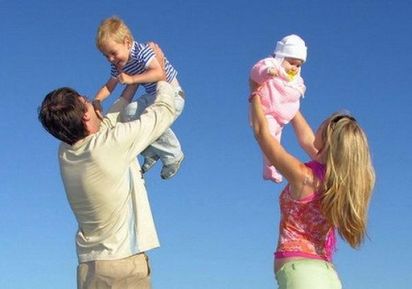 Как сохранить здоровье ребенку