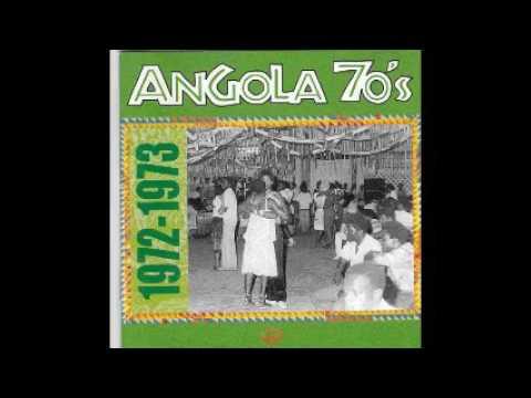 Various – Angola 70s 1972-1973 Folk*World*Afrobeat Full Album Music Compilation African Ethnic