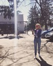 Катюша Красникова фото #19
