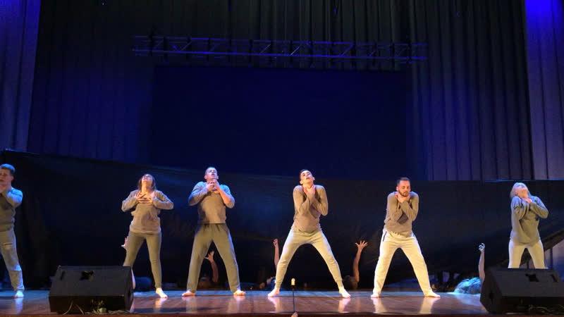 Творческий фестиваль ВССО 59 - Танцевальное направление
