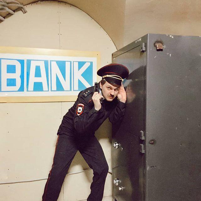 Юрий Хованский: Раскрываю преступление века
