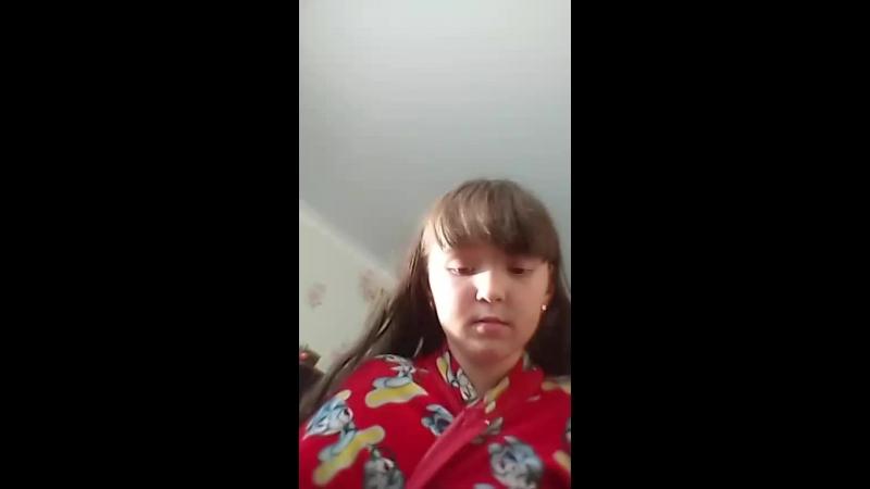 Алёна Кондратьева - Live