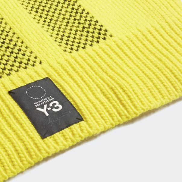 Шарф Y-3 Knit