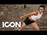Work Out Dance to Burn Fat  Danielle Peazer