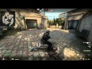 Counter-Strike: Global Offensive - Д6 - Надрать задницу