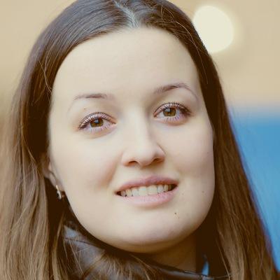 Дарья Шахрай