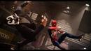 Человек-Паук Spider-Man 2018 - Часть 6 - ЭКСПОНАТЫ РУКАМИ НЕ ТРОГАТЬ. Прохождение игры на русском