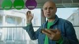 ВЛАДИ из группы Каста в рекламе МегаФон.ТВ