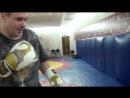 Упорство - продолжай тренироваться Тайский Бокс .ФИТНЕС .Кикбоксинг .M1.ММА