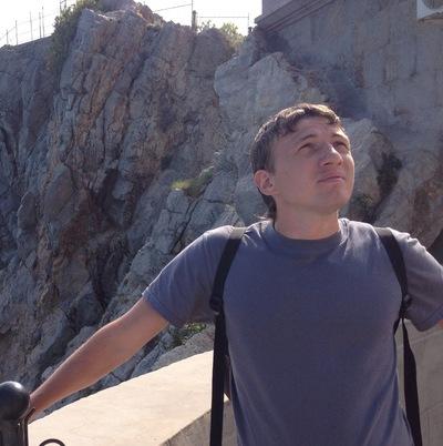 Дмитрий Захарейкин, 1 июня , Москва, id3987953