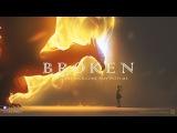 'Broken' - A Beautiful Chillstep Mix Epic Music Mix