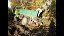 Przygody pewnej ciężarówki nic nie jest takie proste John Deere IFA Kwietniewo