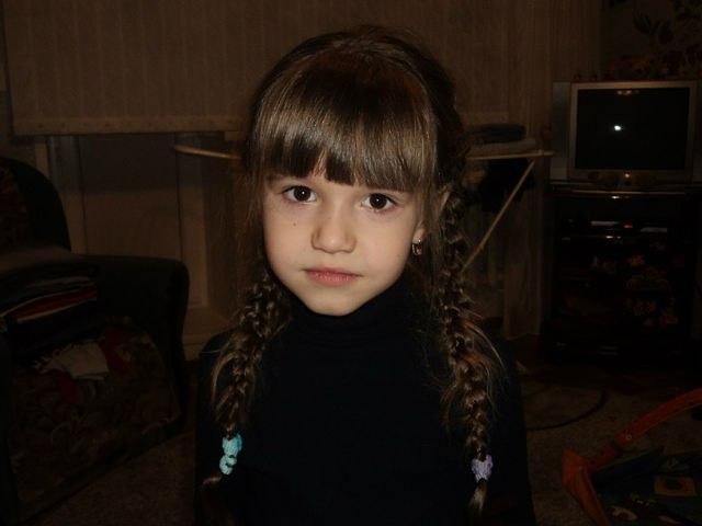 Кристина Зорина, Урень - фото №5