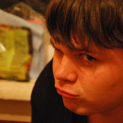Владислав Андревич, 23 марта 1999, Пермь, id198455367