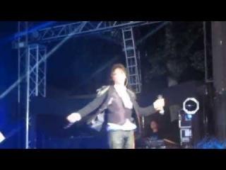 MOR au Festival de Carthage - Mikelangelo Loconte - Tatoue-moi (16/08/14)