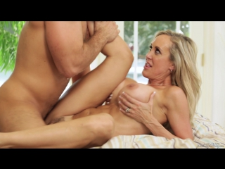 Brandi love - two men, one wife [blonde, piercings, big tits, hardcore, 3some, 69, tattoos, pussy licking, blowjob, deepthroat]