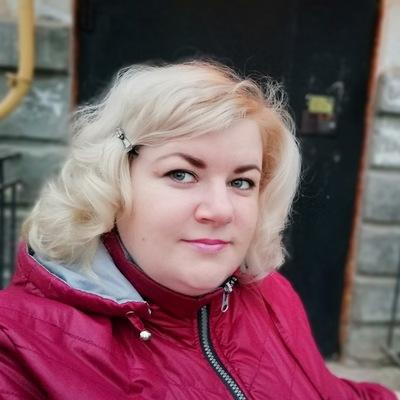 Лена Федотова