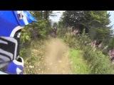 SeGa-Gorillaz Pylypets Bike Park