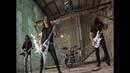 SYMPTOMEN - Living in Danger Music video
