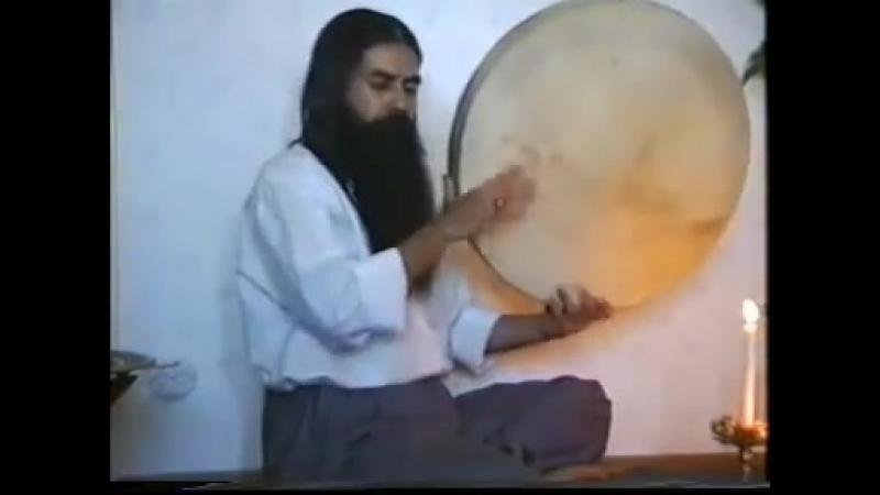 Daf-Seyyed Khalil Alinejad-Traditional Persian Music-سید خلیل عالی نژاد-دف