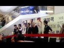 140328 [FANCAM1] MBLAQ at Yeouido fansigning